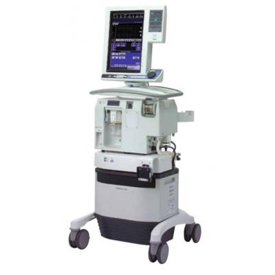 Апарат штучної вентиляції легень Puritan Bennett™ 840