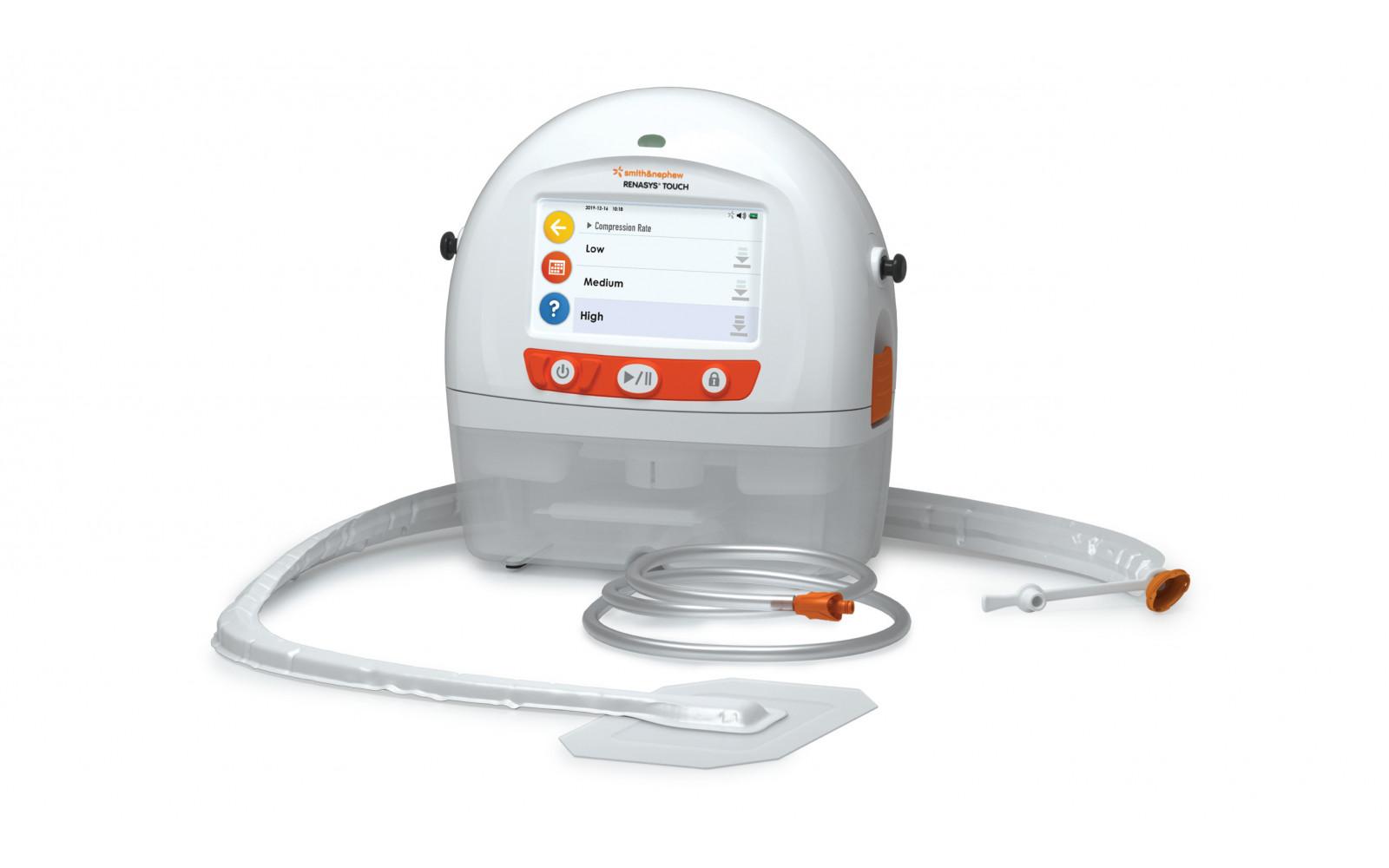 Система для лікування ран Renasys™ Touch