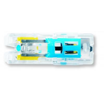 Одноразові касети з титановими скобами MultiFire Endo Hernia™