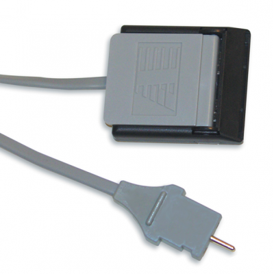 Шнур Valleylab™ багаторазового використання для підключення REM електродів пацієнта