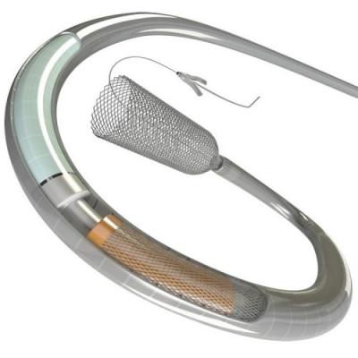 Пристрій для емболізації Pipeline™ Flex з покриттям Shield Technology™