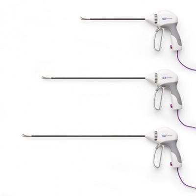 Інструмент для електролігування та розділення тканин LigaSure™ з браншами типу Maryland