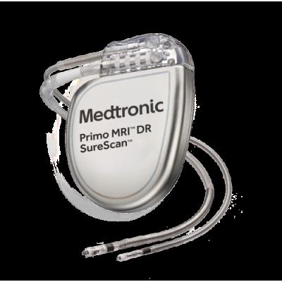 Кардіовертер-дефібрилятор Primo MRI