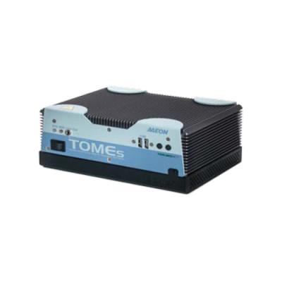 TOMEs — апаратне забезпечення системи обробки і збору данних