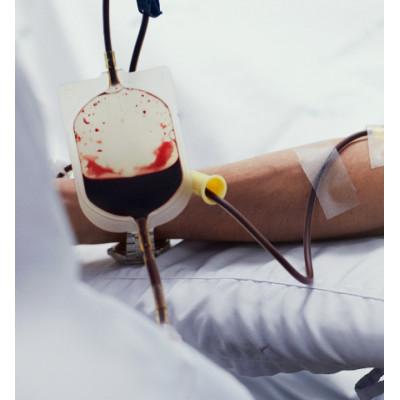 Контейнери для крові