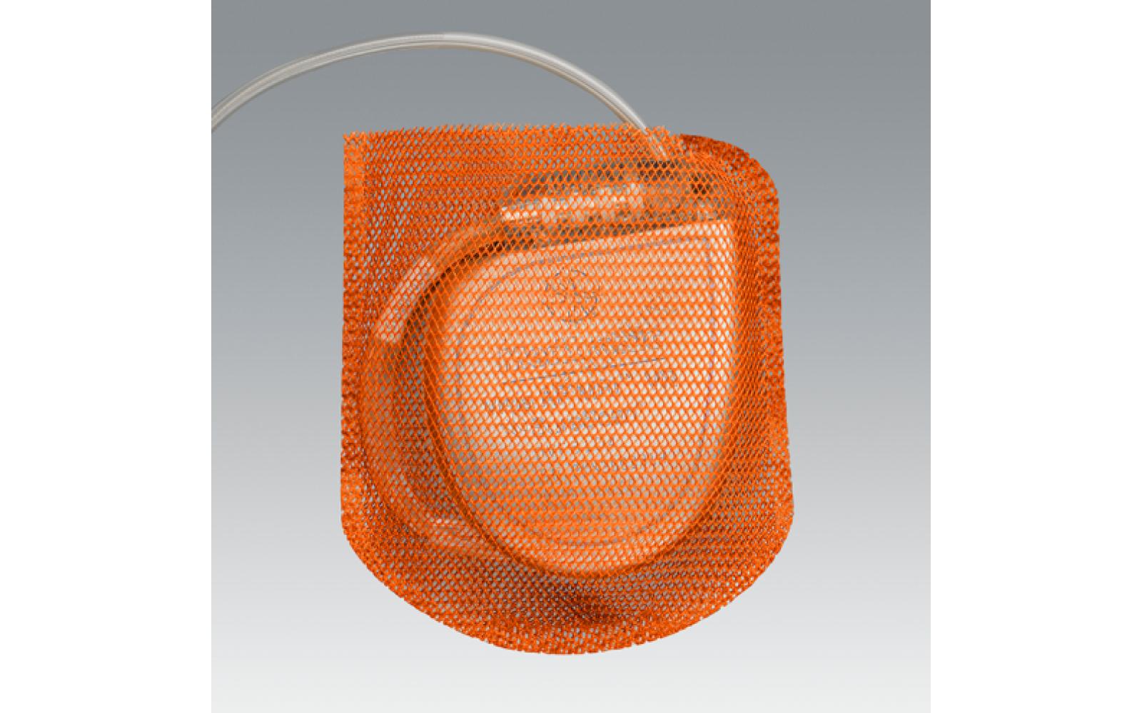 Антибактеріальна сітка для встановлення кардіостимуляторів TYRX